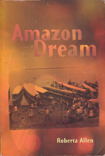 Amazon Dream
