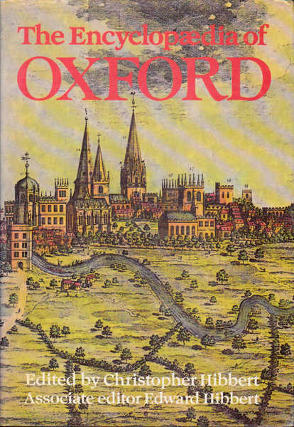 The Encyclopaedia of Oxford