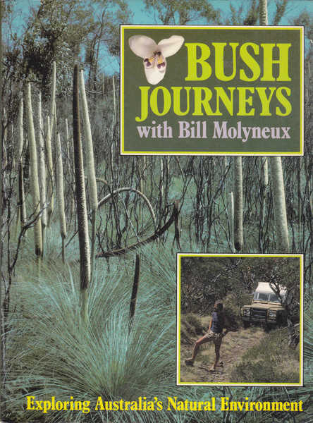 Bush Journeys: Exploring Australia's Natural Environment