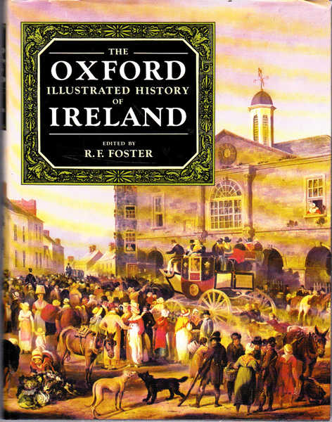 The Oxford Illustrated History of Ireland