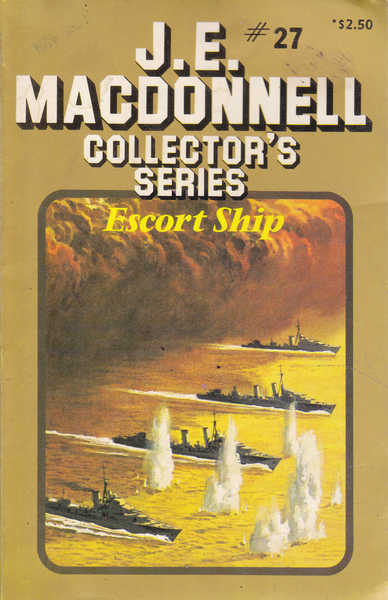 Escort Ship: Collector's Series
