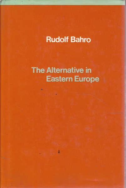 The Alternative in Eastern Europe