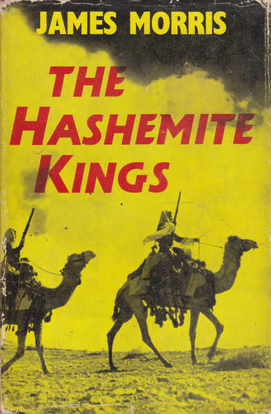 The Hashemite Kings
