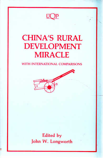 China's Rural Development Miracle