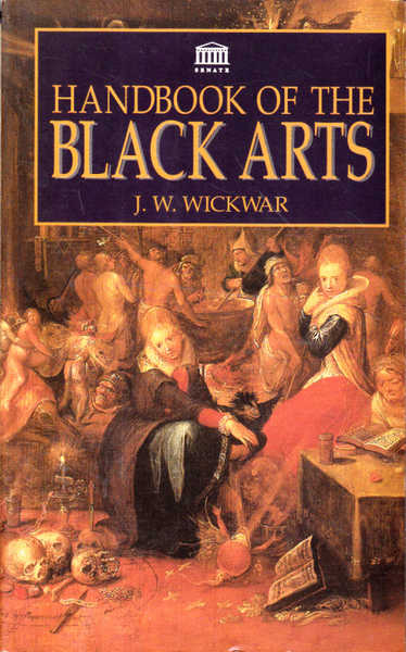Handbook of the Black Arts