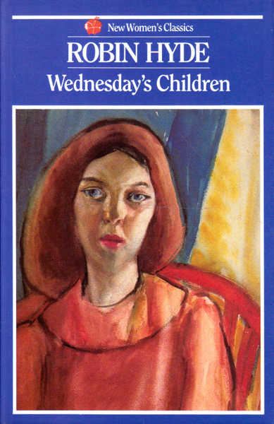 Wednesday's Children
