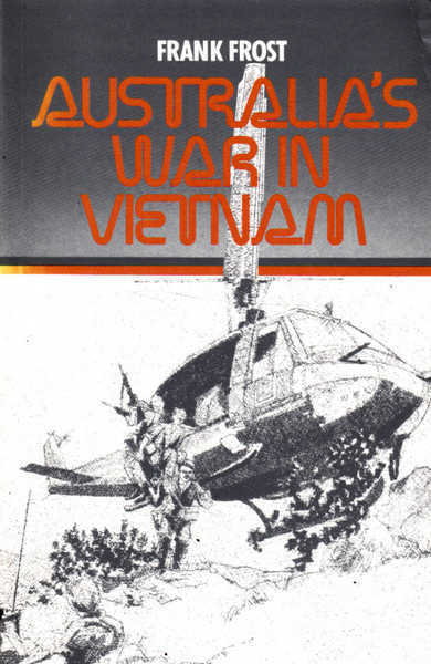 Australia's War in Vietnam
