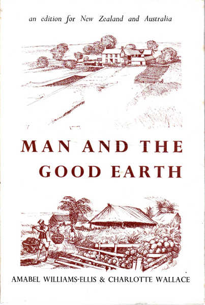 Man And the Good Earth