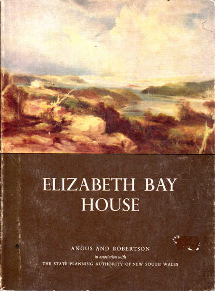 Elizabeth Bay House