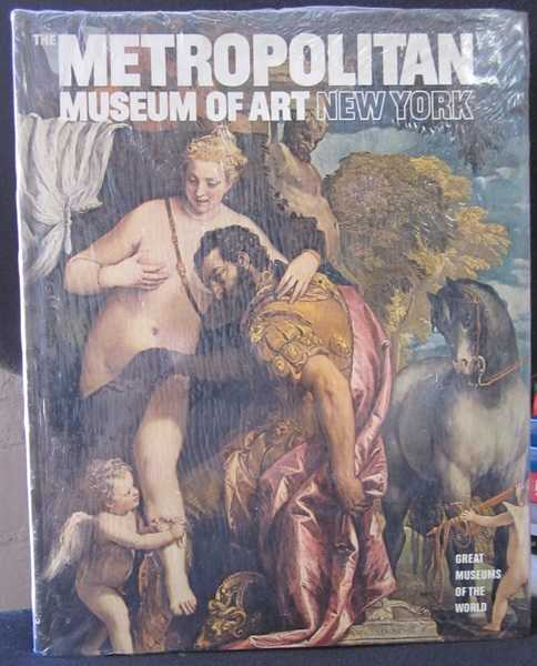 The Metropolitan Museum of Art: New York