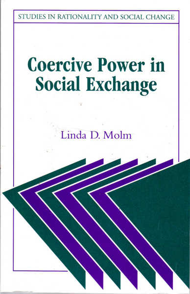 Coercive Power in Social Exchange
