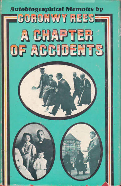 Chapter of Accidents