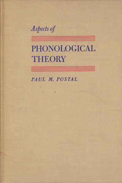 Aspects of Phonological Theory