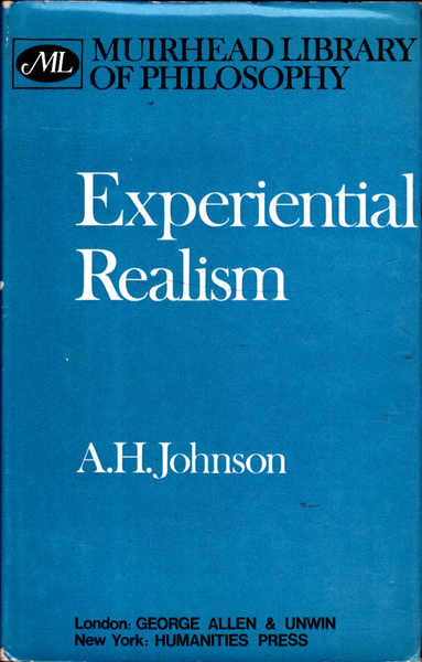 Experiential Realism