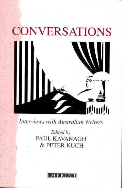 Conversations: Interviews with Australian Writers