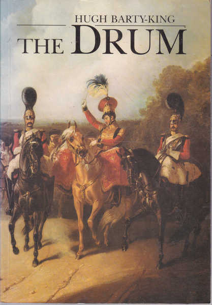 The Drum: a Royal Tournament Tribute to the Military Drum