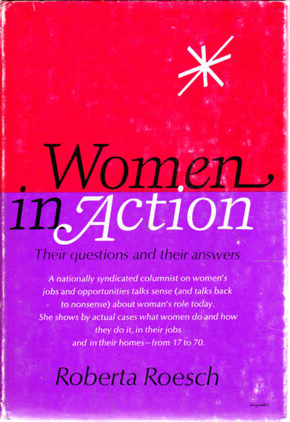 Women in Action: Their Questions and their Answers