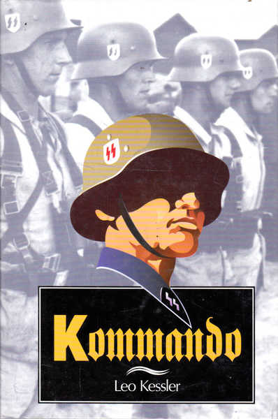 Kommando: Hitler's Special Forces in the Second World War