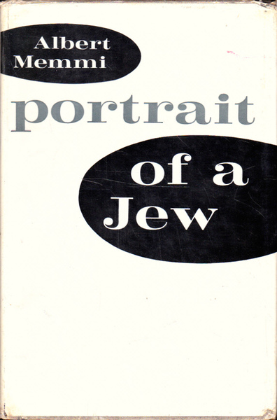 Portrait of a Jew