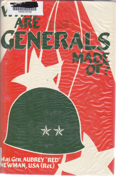 What are Generals Made of?