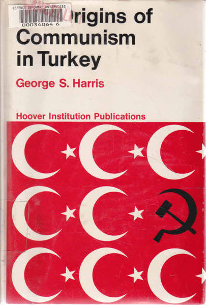 The Origins of Communism in Turkey