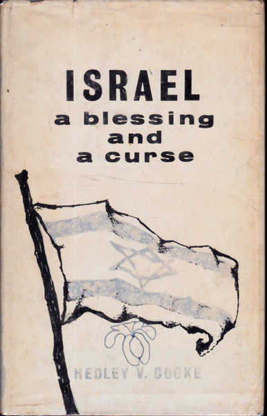 Israel a Blessing and a Curse
