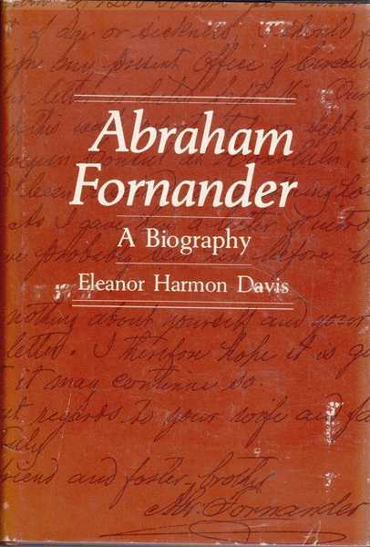 Abraham Fornander: A Biography