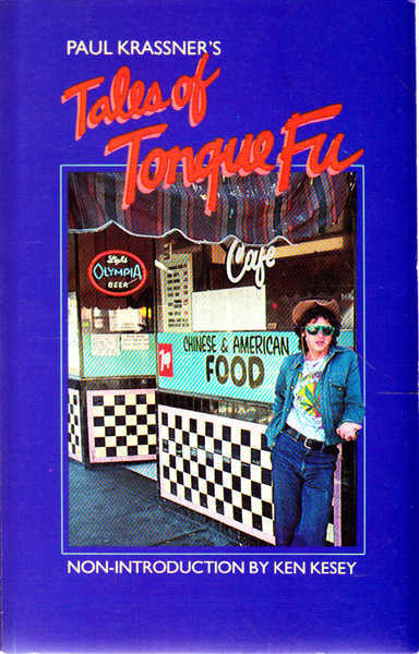 Tales of Tongue Fu (Non-Introduction By Ken Kesey)
