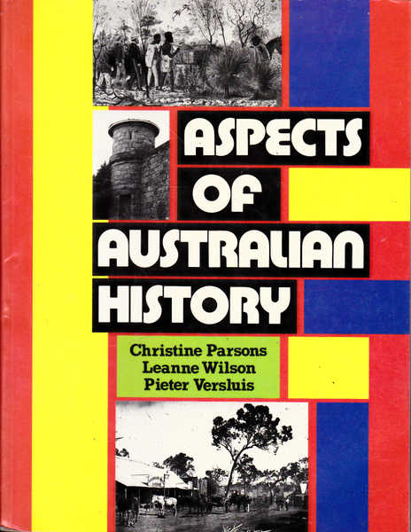 Aspects of Australian History