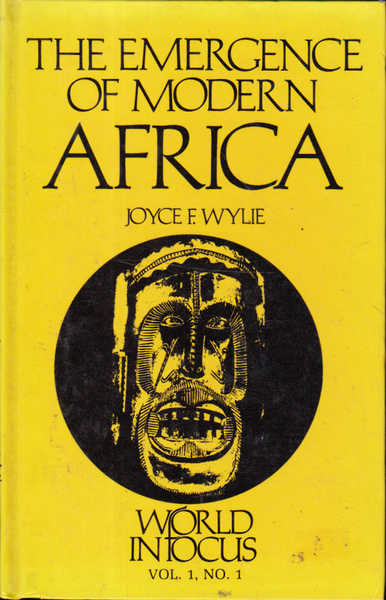 The Emergence of Modern Africa