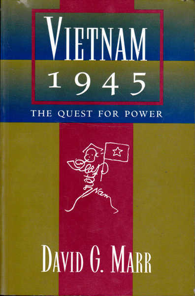 Vietnam 1945: The Quest for Power