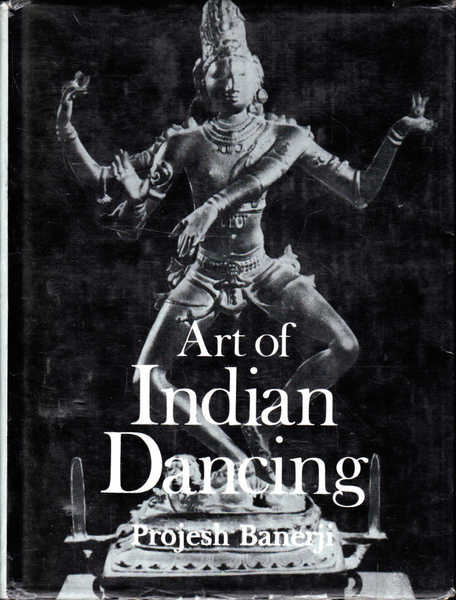 Art of Indian Dancing
