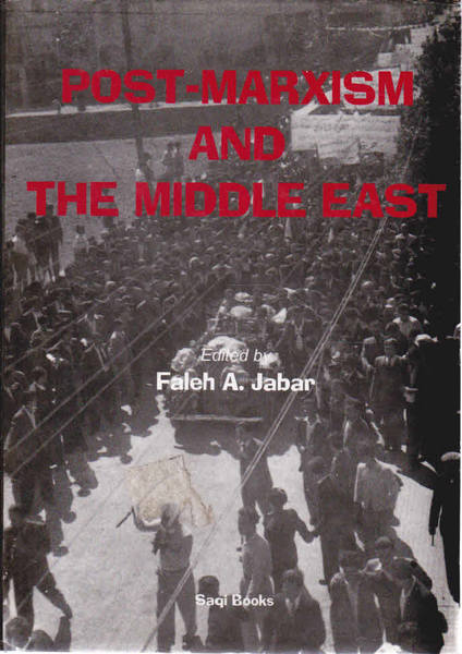 Post-Marxism and the Middle East