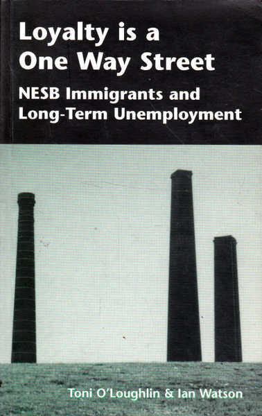 Loyalty is a One Way Street: NESB Immigrants and Long-term Unemployment