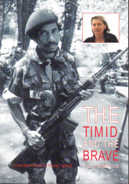The Timid and the Brave
