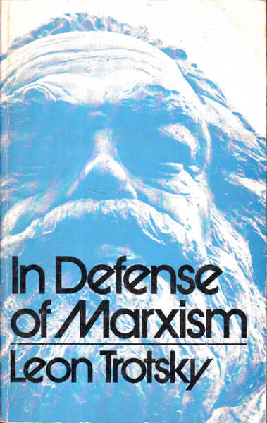 In Defense of Marxism