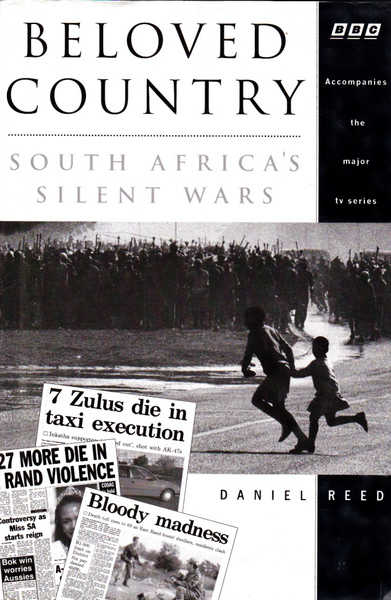 Beloved Country: South Africa's Silent Wars