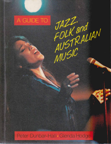 A Guide to Jazz, Folk and Australian Music