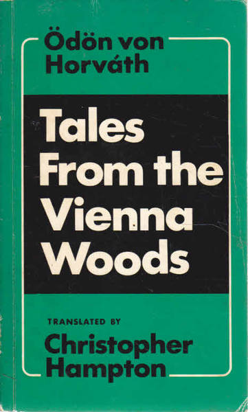 Tales from the Vienna Woods