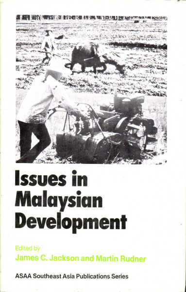 Issues in Malaysian Development