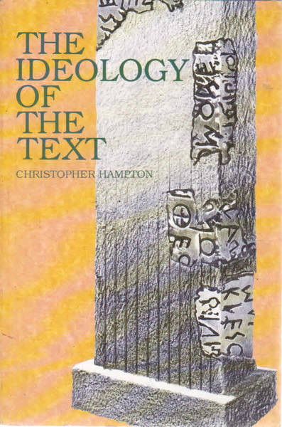 The Ideology of the Text