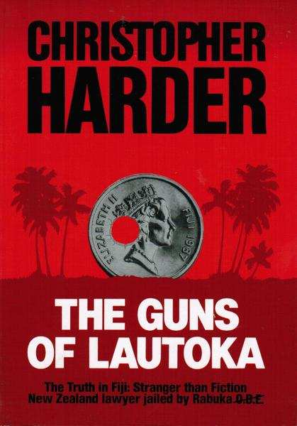 The Guns of Lautoka (The Defence of Kahan)