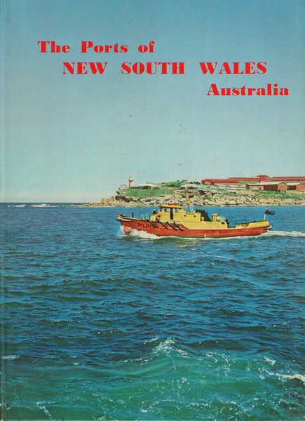 The Ports of New South Wales Australia