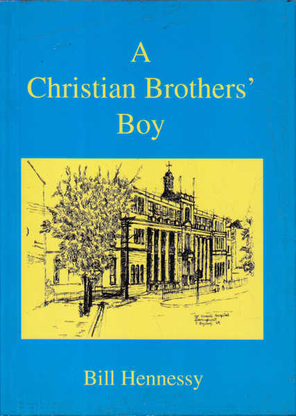 A Christian Brothers' Boy