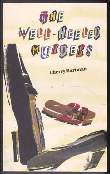The Well-Heeled Murders