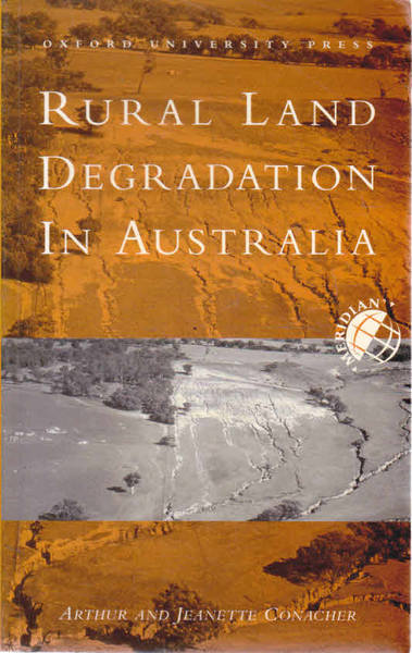 Rural Land Degradation in Australia