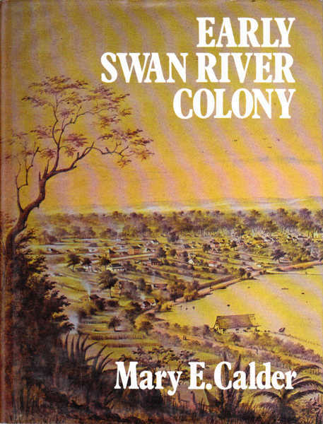 Early Swan River Colony