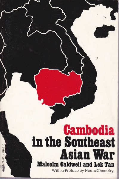 Cambodia in the Southeast Asian War