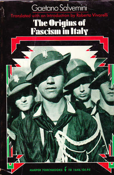 The Origins of Fascism in Italy