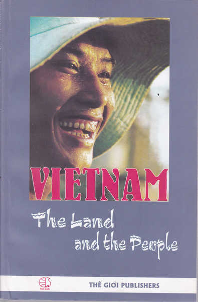 Vietnam: The Land and the People